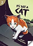 It's Just a Cat: Page Turners 2