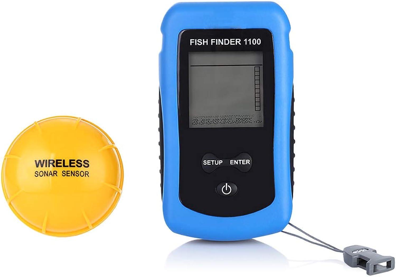 SG Sonar Wireless Fish Finder, sichtbare HD Fish Finder Angeln Sonar Fish Finder Fisch, Für Teiche, Flüsse, Ozeane, etc.