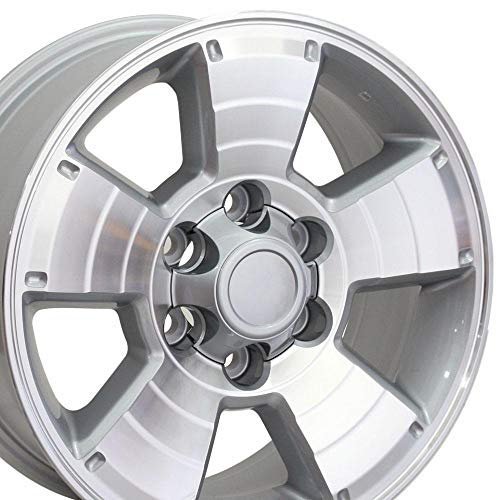 OE Wheels LLC 17 inch Rim Fits Toyota Tundra