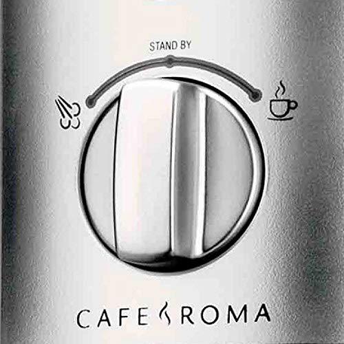 Machine à Espresso Roma Breville - Modèle ESP8XL - 4
