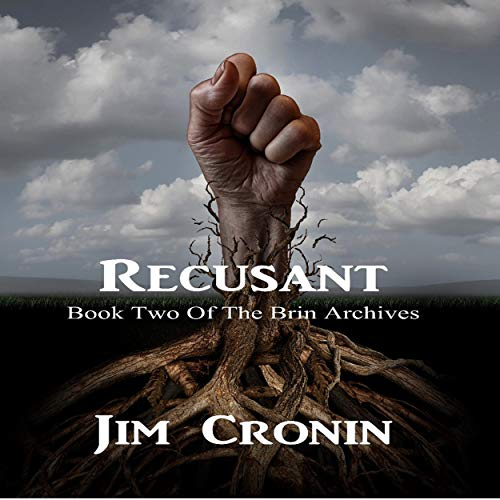 Recusant cover art