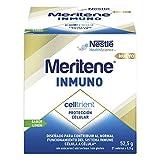 Meritene® INMUNO Celltrient Protección Celular - con una combinación exclusiva de aminoácidos – Estuche (21 sobres de 2,5g)