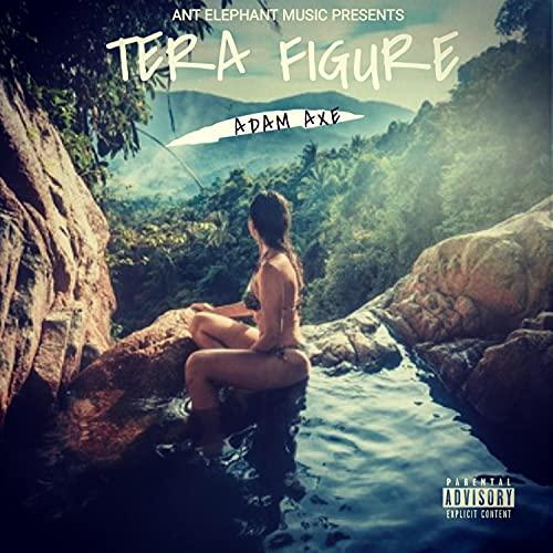 Tera Figure [Explicit]