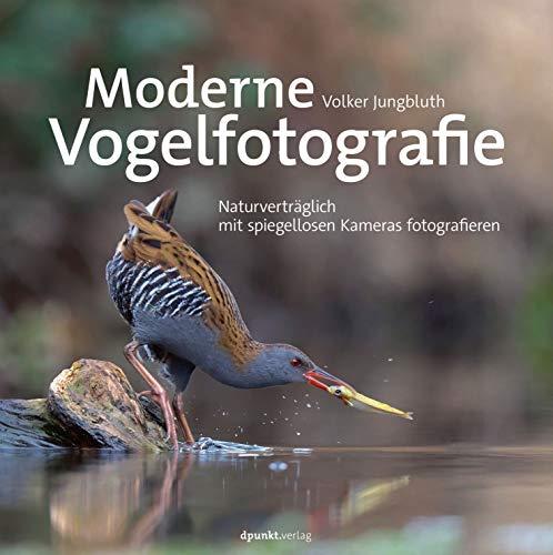 Moderne Vogelfotografie: Naturverträglich mit spiegellosen Kameras fotografieren