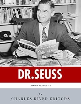 American Legends: The Life of Dr. Seuss