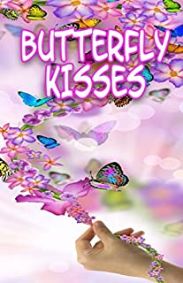 Butterfly Kisses: Writing Journal, Travel Diary or Planner