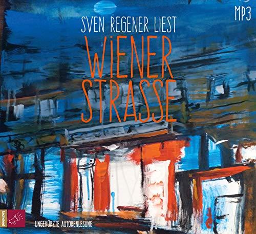 Wiener Straße (Hörbestseller MP3-Ausgabe)