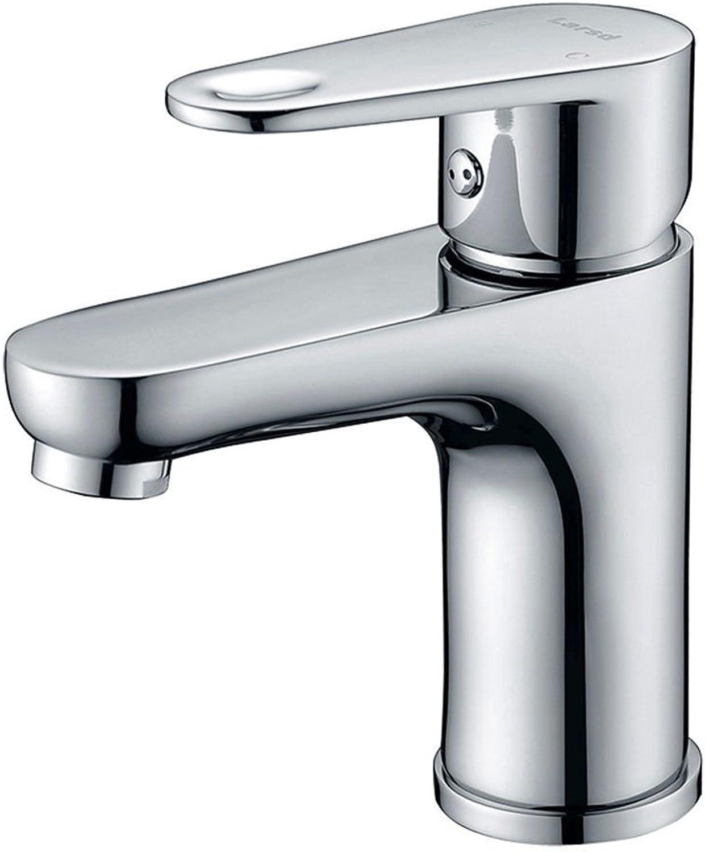 Gyps Faucet Waschtisch-Einhebelmischer Waschtischarmatur BadarmaturKüche Wasserhahn voll Kupfer heie und kalte Gerichte Sowie Waschbecken Waschbecken Wasserhahn,Mischbatterie Waschbecken