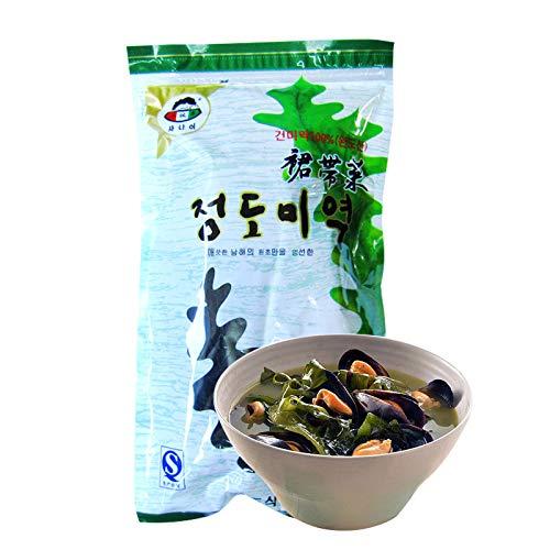Nori Seaweed, Pacific Nori Kombu for Miso Soup Seaweed Salad (3.5oz)
