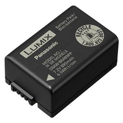 Panasonic LUMIX DMC-FZ70 16.1 MP Digital Camera from