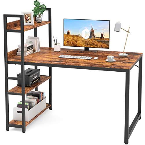 CubiCubi Computer Desk 47 inch w...