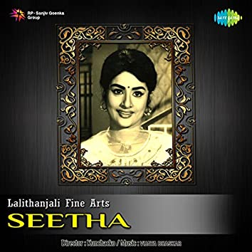 Seetha (Original Motion Picture Soundtrack)