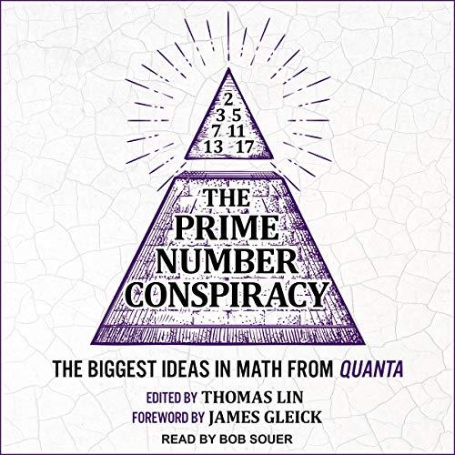 Couverture de The Prime Number Conspiracy