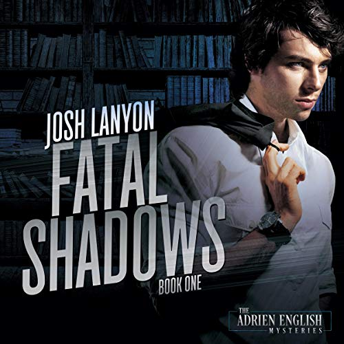 Fatal Shadows cover art
