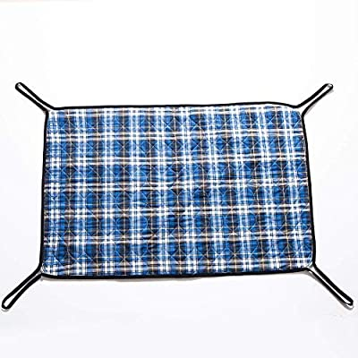 Bed Transfer Board Patient Positioning Pad, Reusable and Washable Transfer Belt Lift Sling Transport Mobility Aids Patient Sheet for Turning Lifting Repositioning Hospital and Home Care CYZYD01