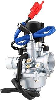 Motorrad Vergaser Vergaser mit Luftkraftstofffilter für SACHS SX1 PIA GGIO SFERA 50 2 Takt Motorrad Roller