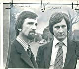 Foto MAX Vintage Photo of Jeremy Thorpe and Barry Penrose