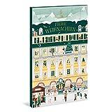 Dallmayr Adventskalender mit 24 Pyramidenbeuteln aus feinsten Teesorten, 1er Pack (1 x 61.3 g)