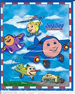 jay jay the jet plane party supplies