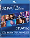 Legends of Jazz: Showcase [Blu-ray] [Import]