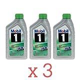 Mobil 15W-30ESP Synthetisches Motorenöl 1462383x 1L = 3l