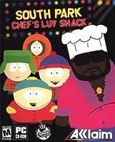 South Park Chef's Luv Shack (輸入版)