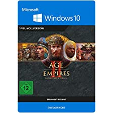 Age of Empires 2 Definitive Edition | Win 10 - Download Code©Amazon