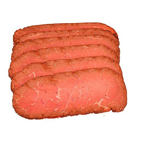 Amerikan Roast gebratenes Steakfleisch geschnitten 300 g