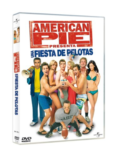 American Pie 5: Una fiesta de pelotas [DVD]