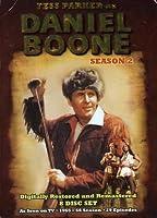 Daniel Boone: Season 2 [DVD] [Import]
