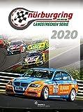 Nürburgring Langstrecken-Serie (NLS) - das offizielle Jahrbuch 2020