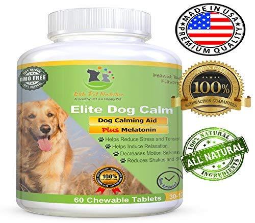 Elite Dog Calm