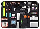 Cocoon GRID-IT XL - Koffer Organizer mit elastischen Bändern / Reisezubehör / Praktischer...