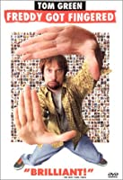 Freddy Got Fingered [Import USA Zone 1]