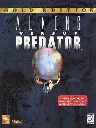 Aliens Versus Predator Gold Edition (Jewel Case)