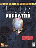 Aliens Versus Predator Gold Edition (Jewel Case) (輸入版)