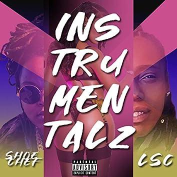Instrumentalz (feat. Lsc)