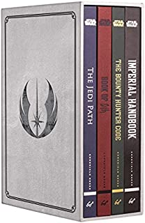 Star Wars®: Secrets of the Galaxy Deluxe Box Set