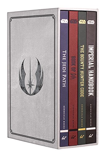 Secrets of the Galaxy Deluxe Box Set