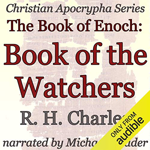 The Book of Enoch: Book of the Watchers audiobook cover art