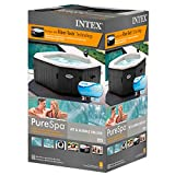Intex 28454 Pure SPA Octagon - 7
