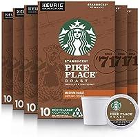 Starbucks Breakfast Blend Medium Roast Single Cup Coffee for Keurig Brewers