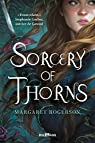 Sorcery of thorns par Rogerson