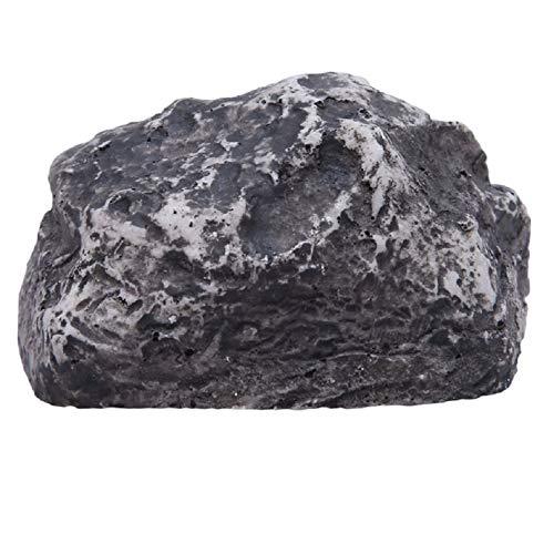 Daylyric Hidden Rock Key Box Hide-A-Spare-Key Fake Rock Safe For Outdoor...