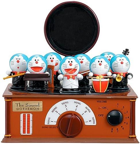 Doraemon The Sound   DORAEMON S-100 (Japan-Import)