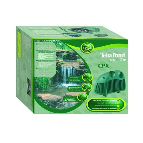 TetraPond Gartenteichpumpe CPX CPX 5000