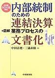 図解 内部統制のための連結決算業務プロセスの文書化―日本版SOX法対応