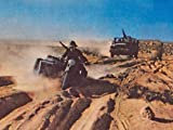 World War II Through German Eyes: Afrika Korps 1941-1942