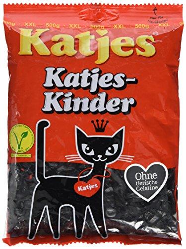 Katjes Katjes-Kinder, 500 g