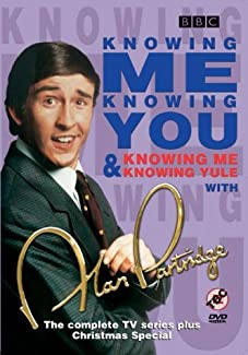 Knowing Me Knowing You & Knowing Me Knowing Yule - With Alan Partridge
